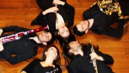 Photo du Quintette Linos