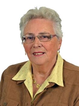 Monique Arnaud