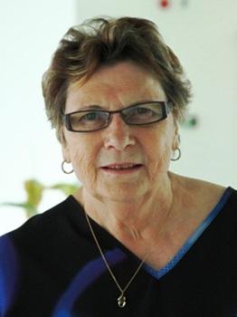 Paulette Dorrière